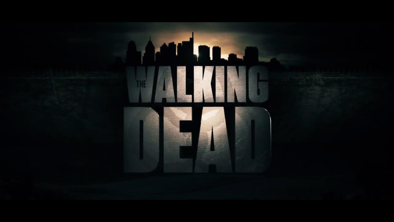 The Walking Dead Movie Comic-Con Announcement Trailer