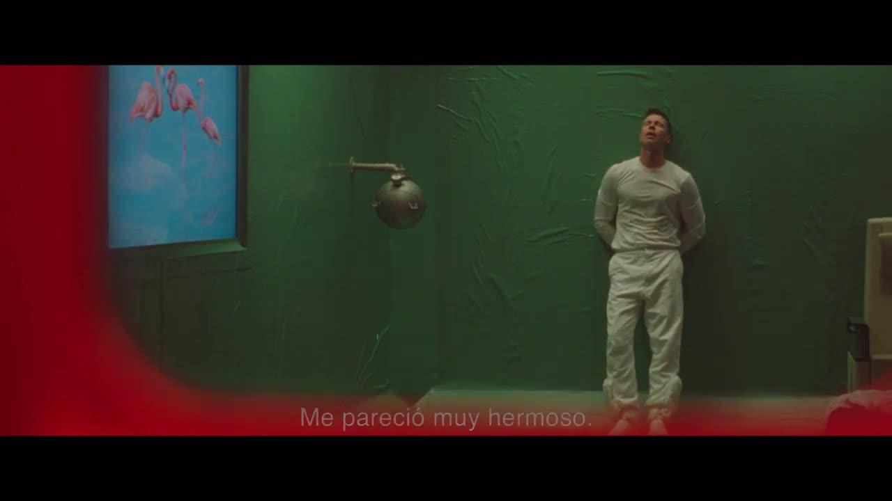20th Century FOX AD ASTRA | 20 de septiembre en cines anuncio