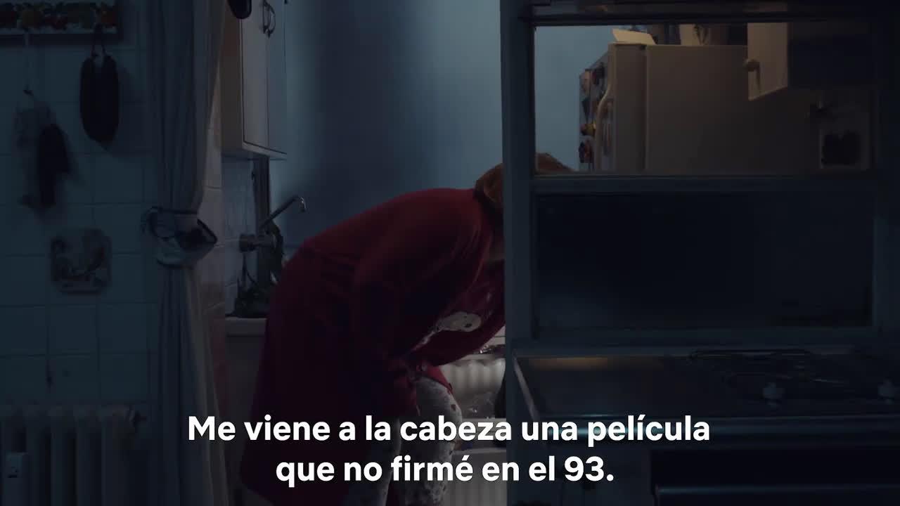 Paquita Salas no duerme bien Trailer
