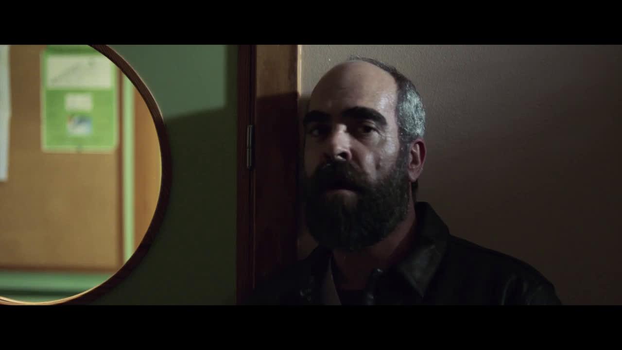 Sony Pictures Entertainment QUIEN A HIERRO MATA. Una turbia historia de venganza. En cines 30 de agosto anuncio