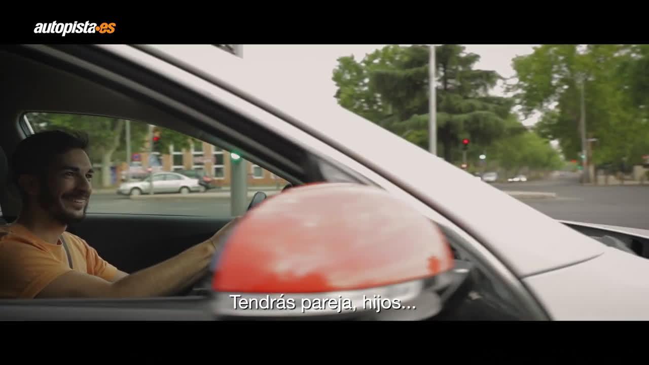 Un Kia eléctrico para cada tipo de conductor  Trailer