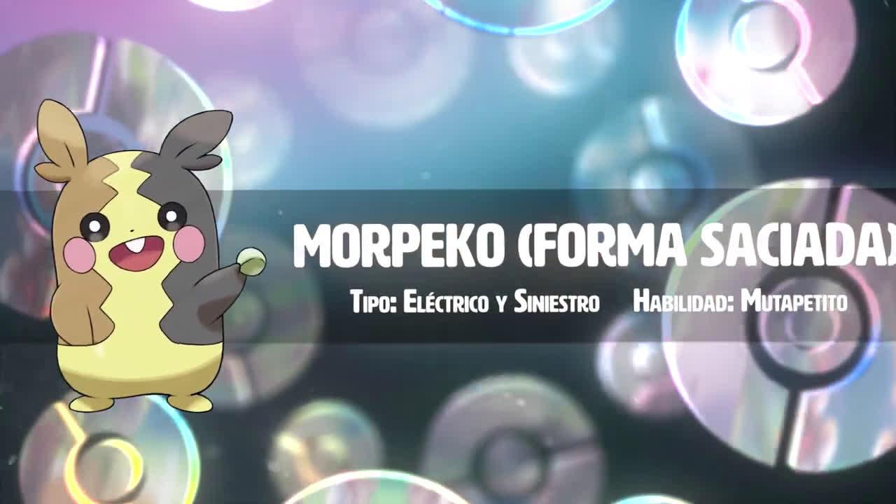 Nintendo Pokémon Espada y Pokémon Escudo - Actualización sobre la investigación de Galar (Nintendo Switch) anuncio