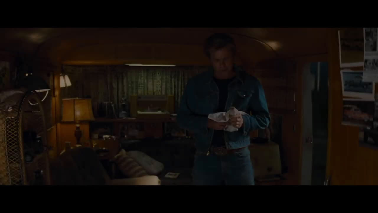 Sony Pictures Entertainment ÉRASE UNA VEZ EN... HOLLYWOOD. La crítica opina. En cines 15 de agosto anuncio