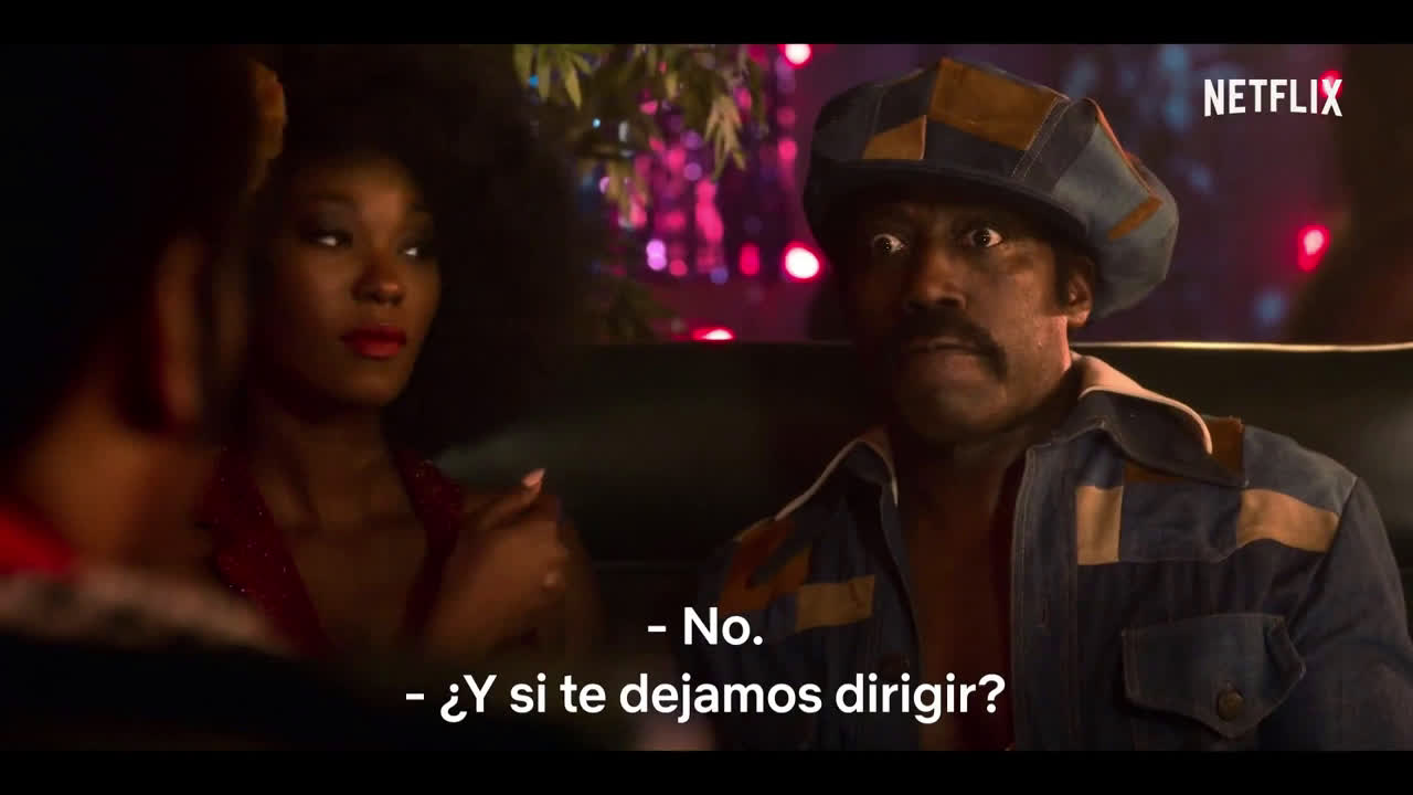Trailers In Spanish Dolemite Is My Name (2019) Netflix Tráiler Oficial Subtitulado anuncio
