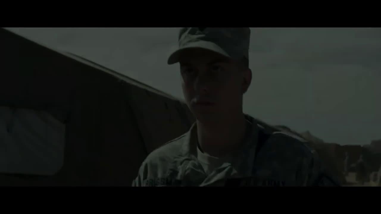 Movieclips Trailers The Kill Team Trailer #1 (2019) anuncio