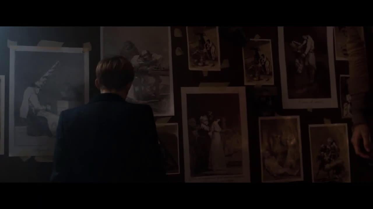 Trailers y Estrenos El asesino de los caprichos - Trailer (HD) anuncio