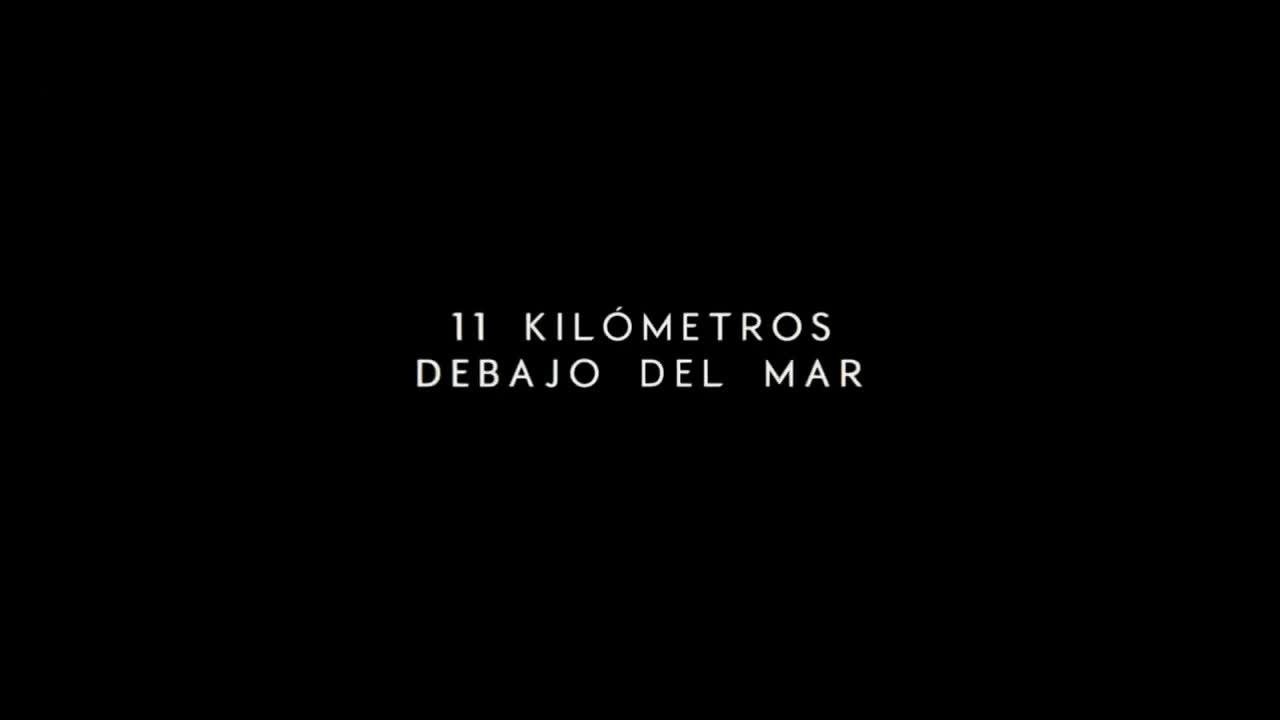 Trailers In Spanish Underwater (2020) Primer Tráiler Oficial Subtitulado anuncio