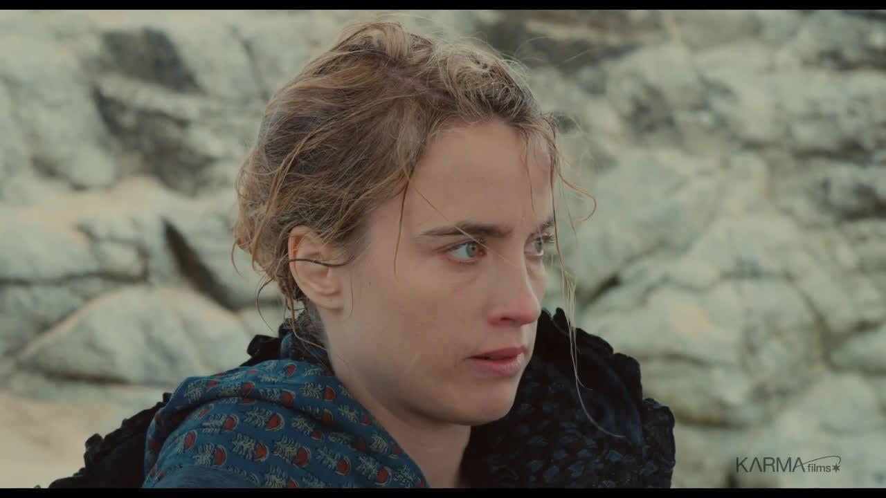 Trailers y Estrenos Retrato de una mujer en llamas - Trailer subtitulado en español (HD) anuncio