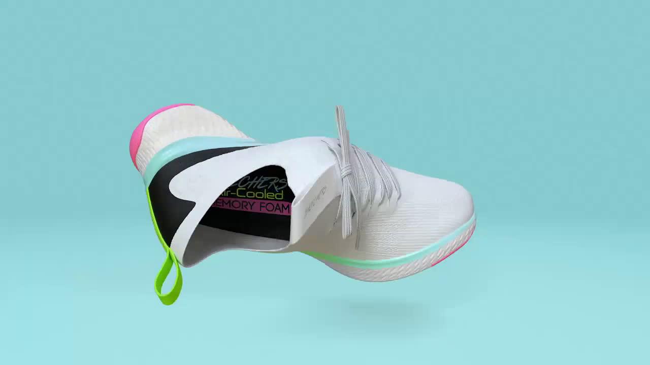 Skechers Luminators Anuncio 2018 | Anuncios de España | Usa