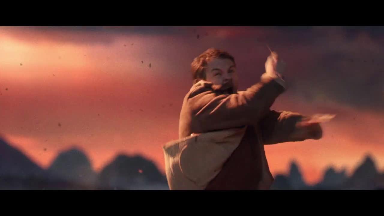 Mikado patrocinador oficial de tu momento series – Dragón anuncio