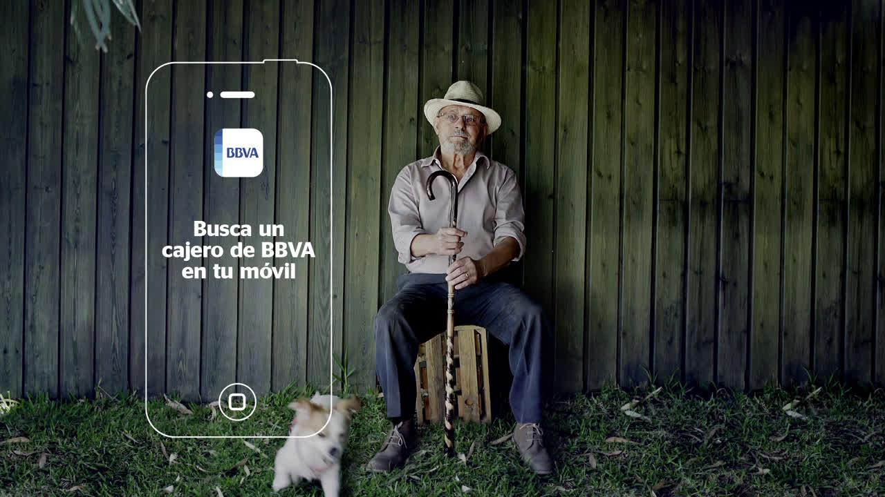 BBVA Lugareño, según la revolución de las pequeñas cosas anuncio