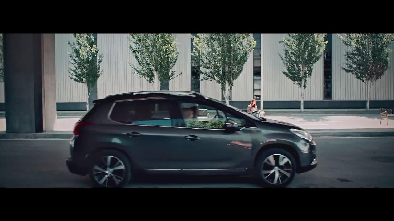 Allianz Auto 2016 #Atrevidos anuncio