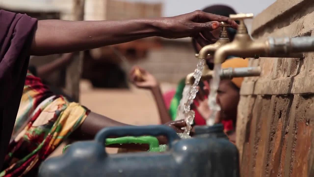 Oxfam Intermón El Niño anuncio