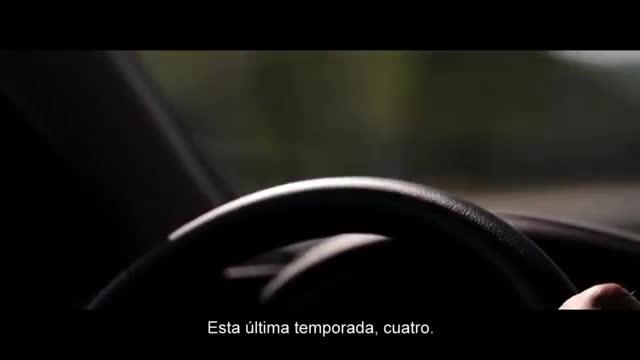 Los locos del trineo Trailer