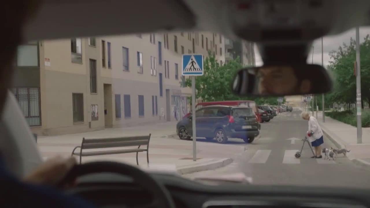Expert  - MISIÓN POSIBLE - Evasión Trailer