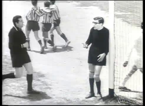 Pikolin Partido Fútbol anuncio