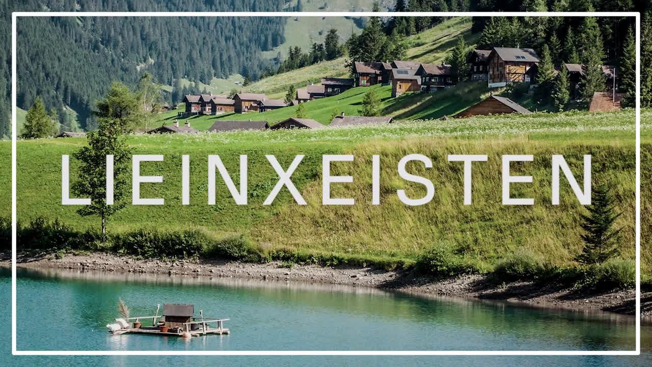 ¿Cómo se escribe? - Liechtenstein  Trailer