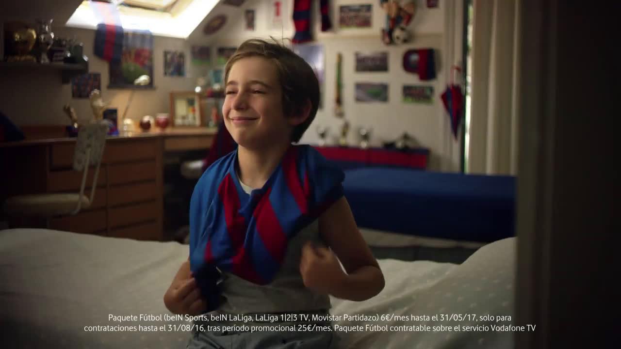 Todo el fútbol por 6€ Trailer