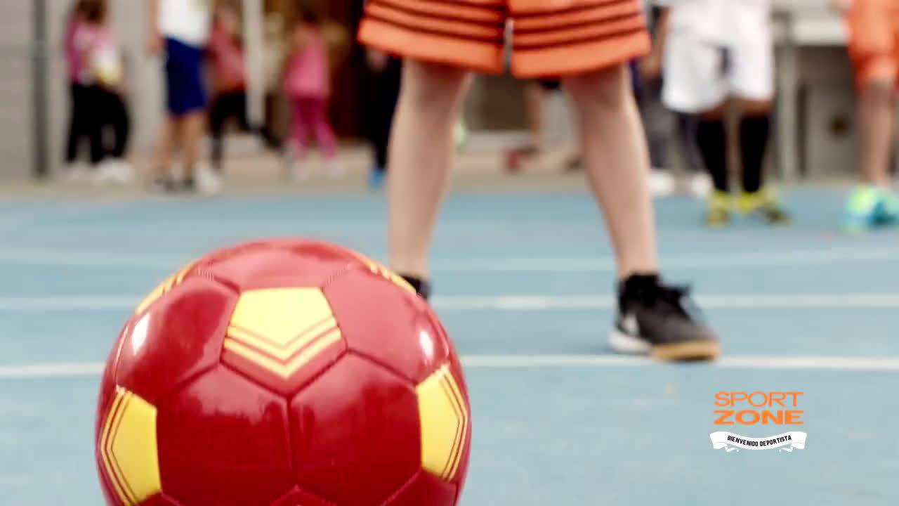 Sport Zone Todo para la VUELTA AL COLE 2016 anuncio