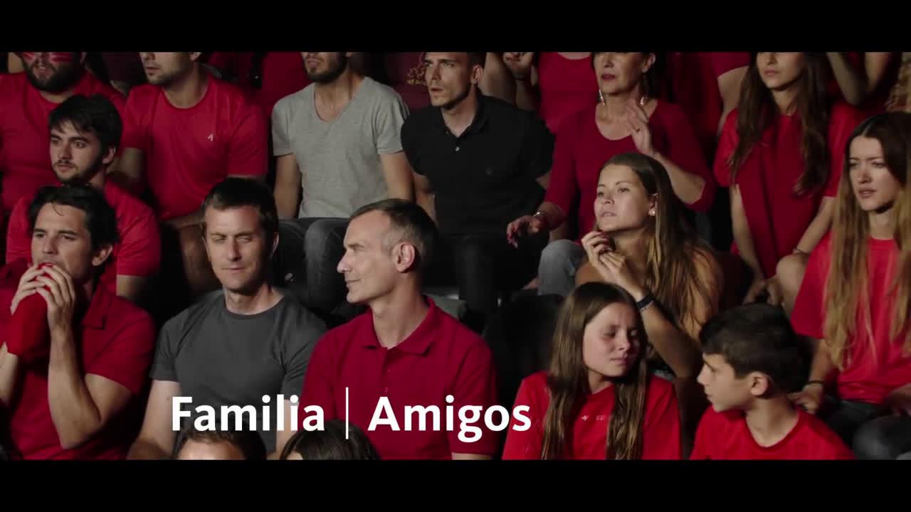 LaLiga 1I2I3 - LaLiga, al rojo vivo Trailer