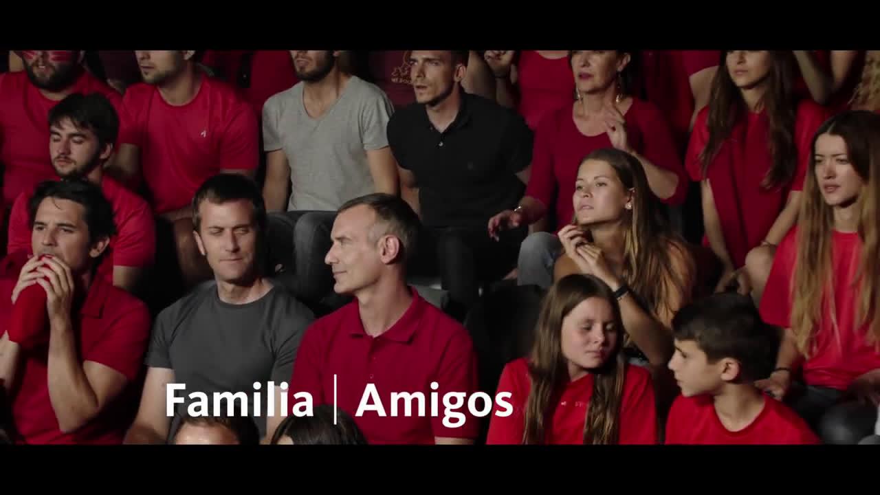 LaLiga Santander - LaLiga, al rojo vivo Trailer