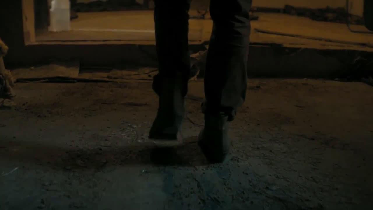 Fear The Walking Dead - Series Trailer