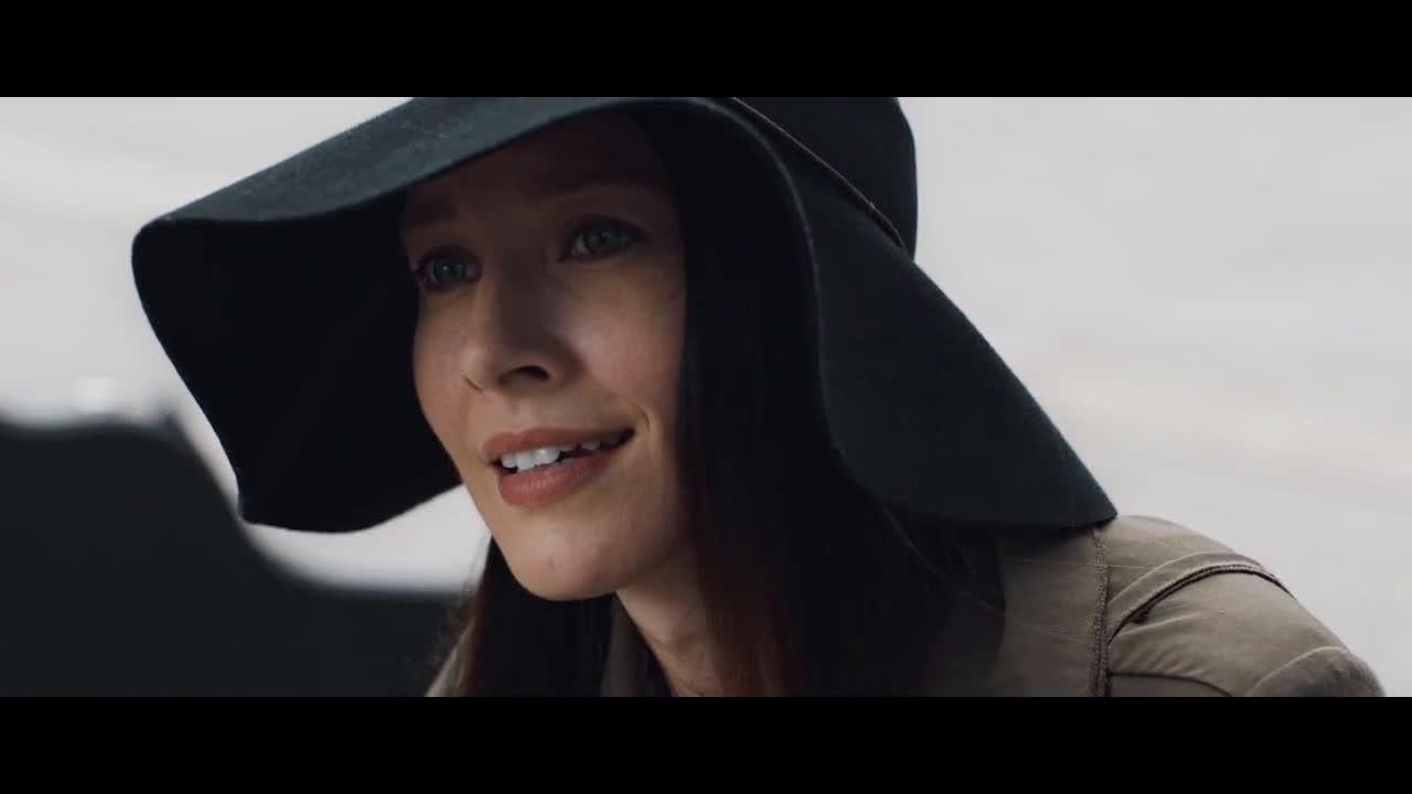 Cabrio | Hoy empieza todo Trailer