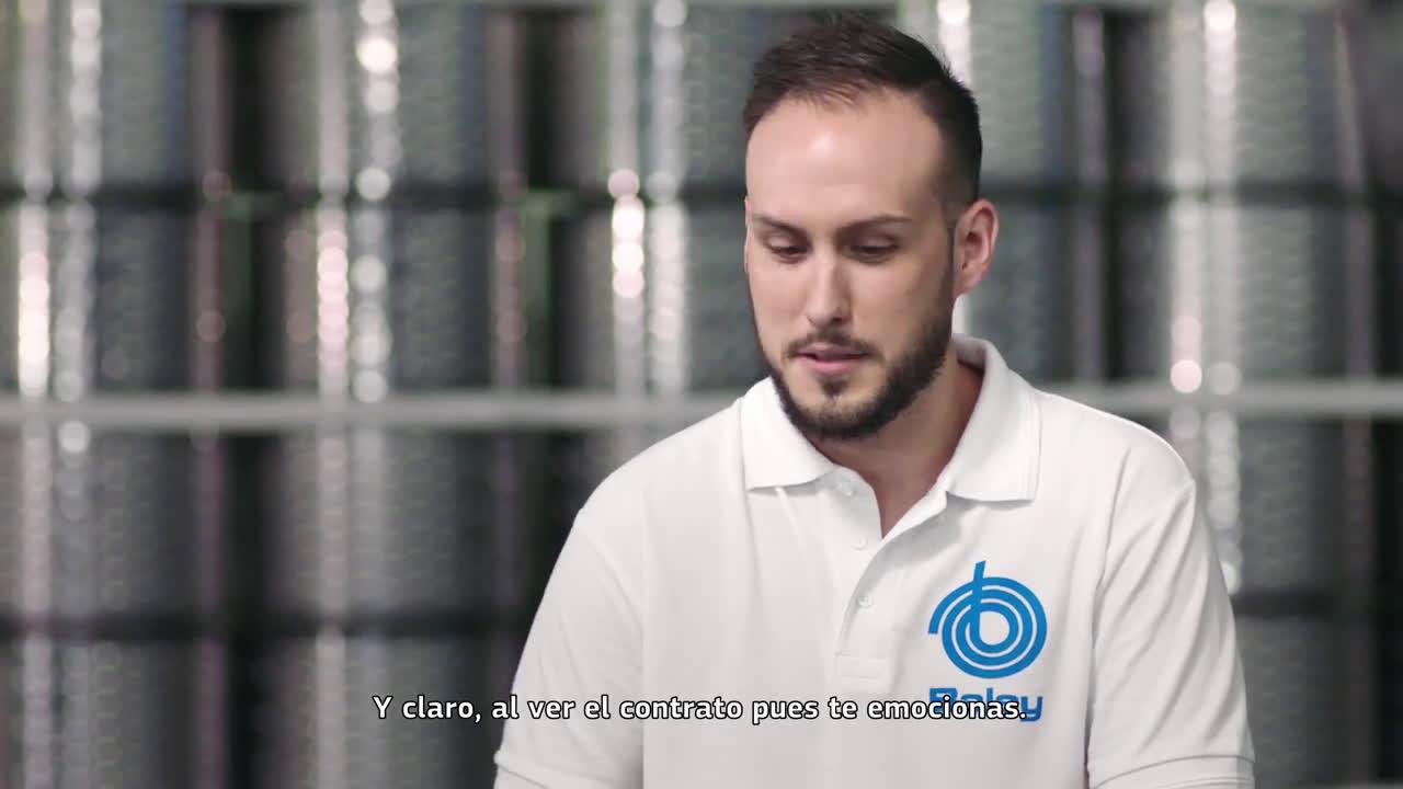 Balay ILUSIÓN anuncio