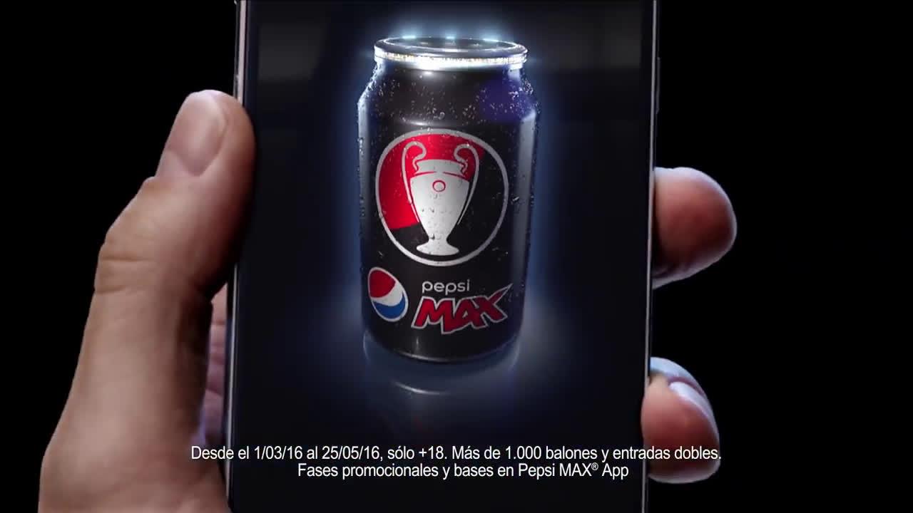 MAX | Vive las fases finales de UEFA Champions League Trailer