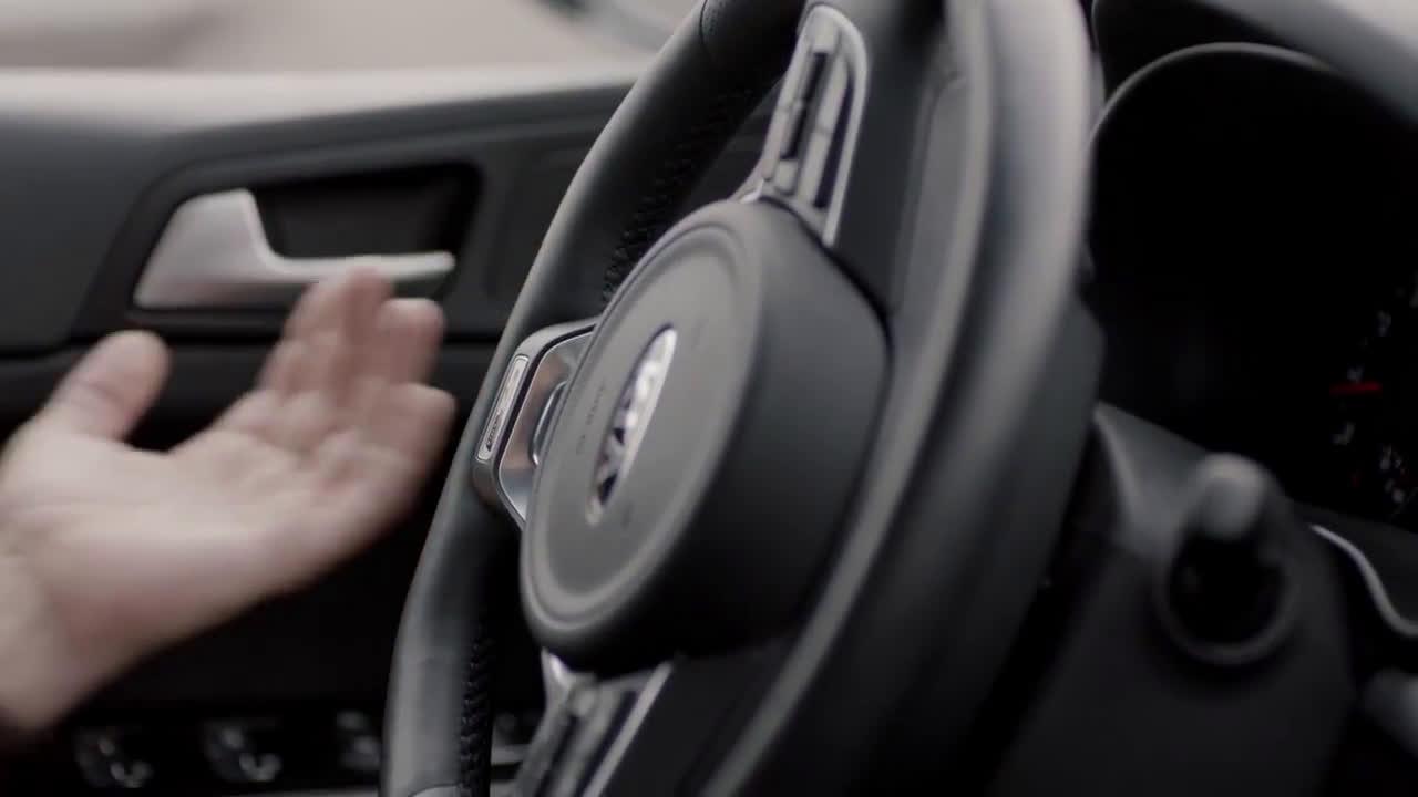 Momentos por los que mi Kia Sportage me enamora: Mi tiempo Trailer