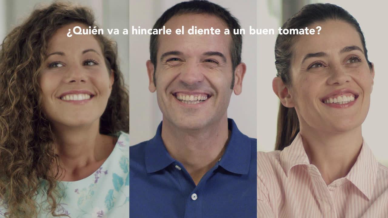 Hipercor Puente anuncio