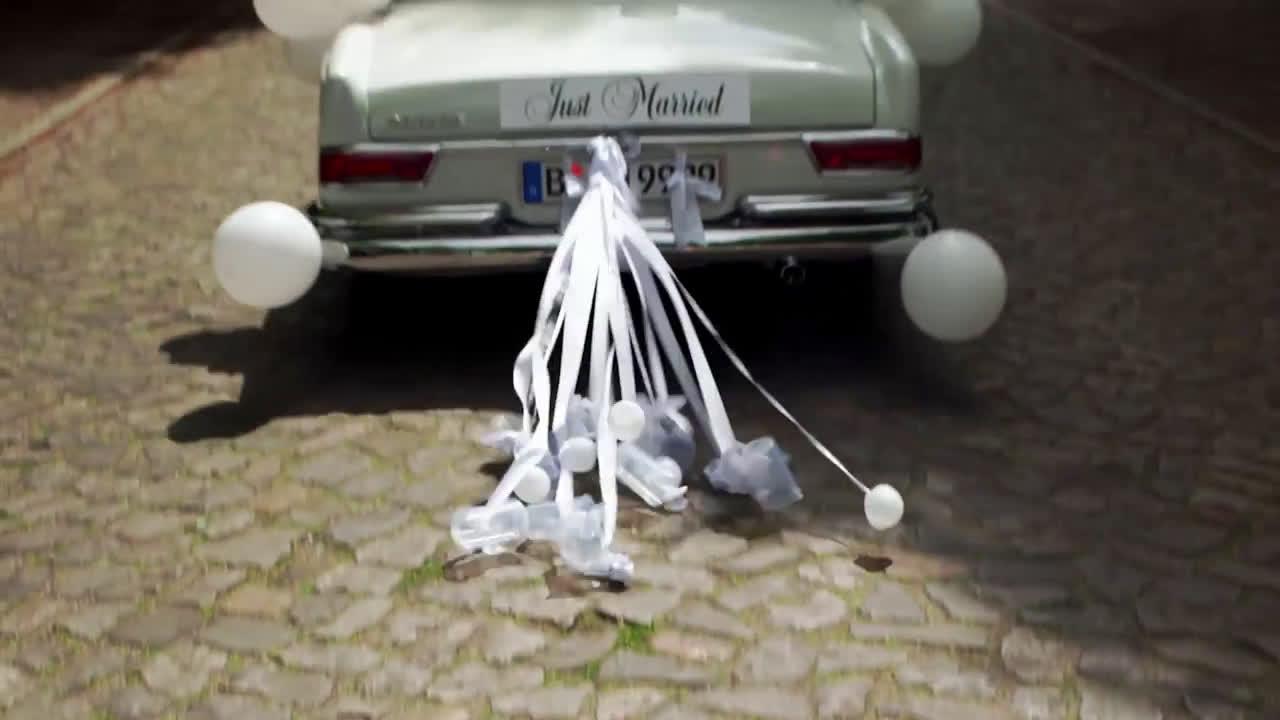 Bosch Olvídate de poner detergente... y vete de boda anuncio