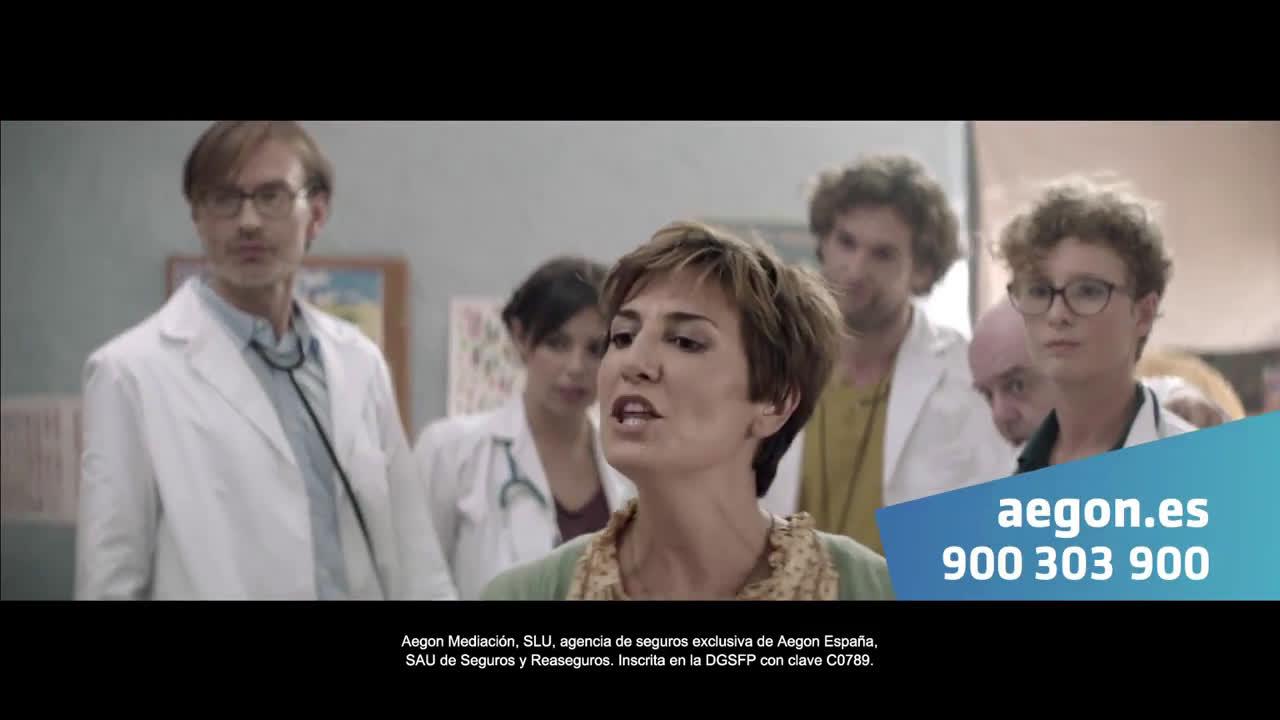 Seguro de Salud - Estamos contigo: Elliot -42,99€ Trailer