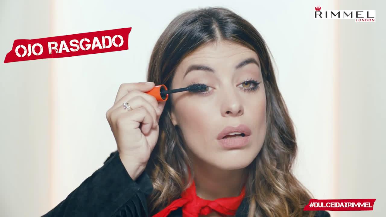 Rimmel Flashtip- ¿Ojos redondeados o rasgados? anuncio