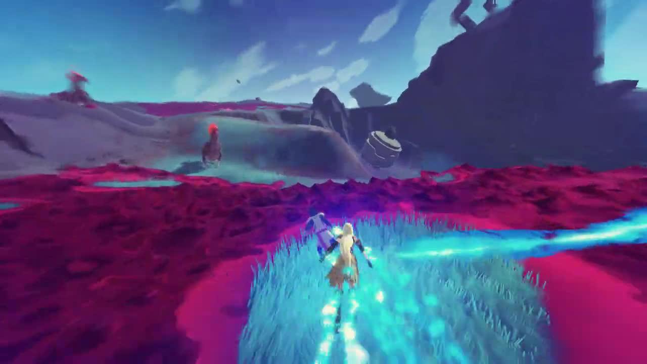 Xbox Haven - Release Date Announcement Trailer anuncio