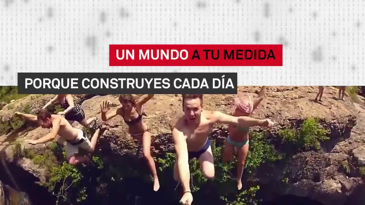 Huawei Spain | El futuro de las TIC 2020 anuncio