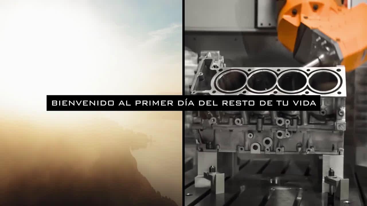 """""""Amanecer"""", de Parnaso para Energía Plus Trailer"""