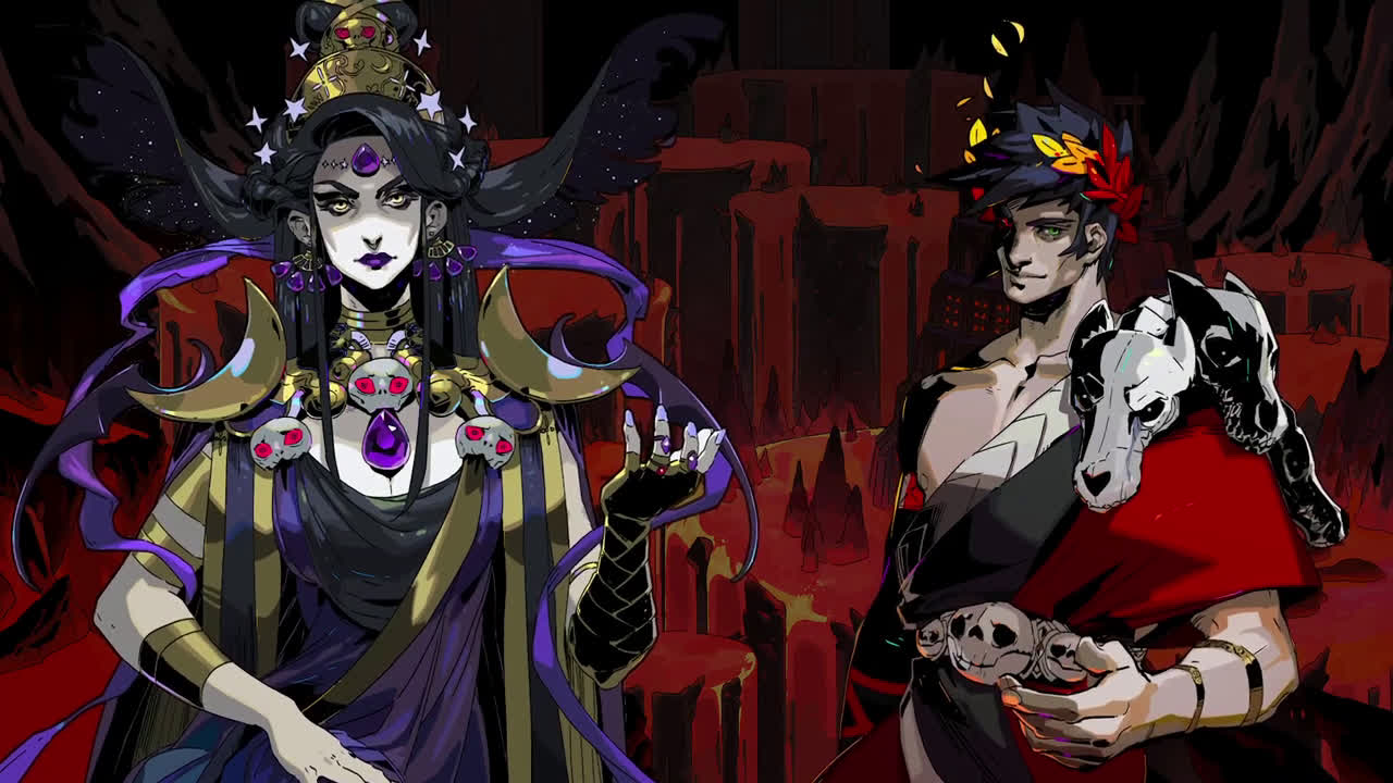 Nintendo Hades Characters RANKED w/ Supergiant Games – Round 3 anuncio