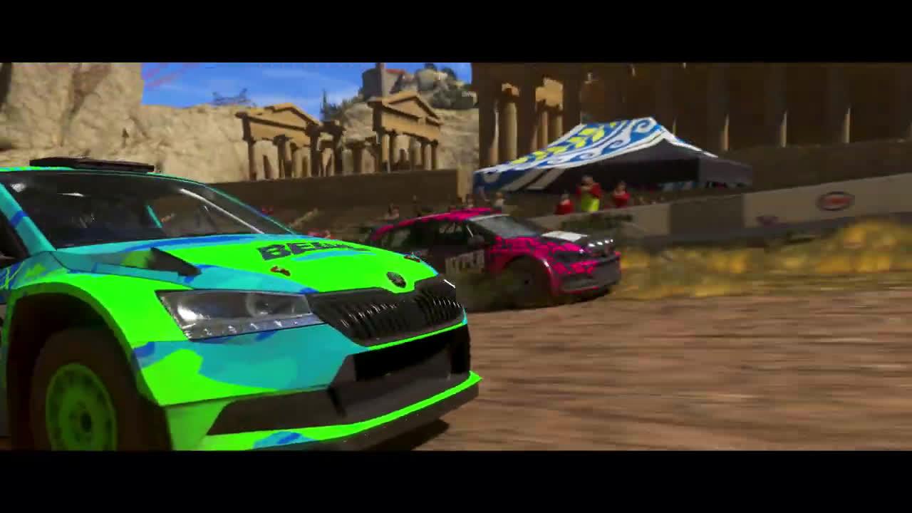 Xbox DIRT 5 | Official Launch Trailer | Launching November 6 anuncio