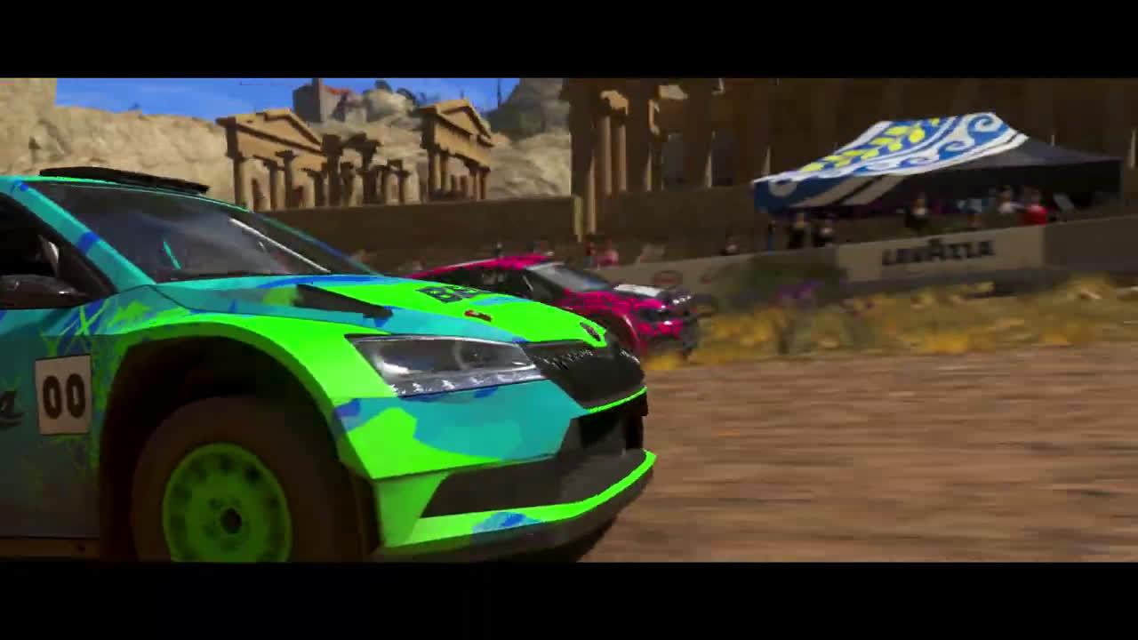 PlayStation DIRT 5 - Launch Trailer | PS4 anuncio