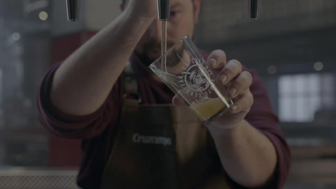 #FuerzaBar, de Heineken España, Dentsu X, Ogilvy y MONO Madrid, oro en Eficacia 2020 Trailer
