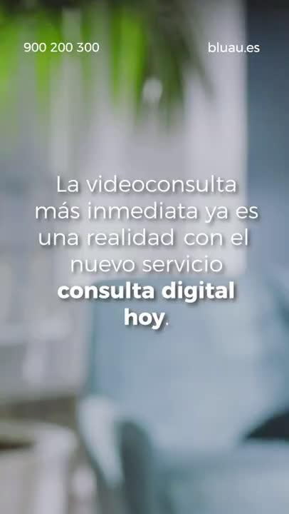 Sanitas Roberto Leal y su Consulta Digital Hoy con su traumatóloga anuncio
