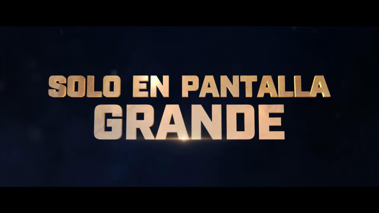 Sony Pictures Entertainment MONSTER HUNTER. Protagonizada por Milla Jovovich. En cines 1 de enero. anuncio