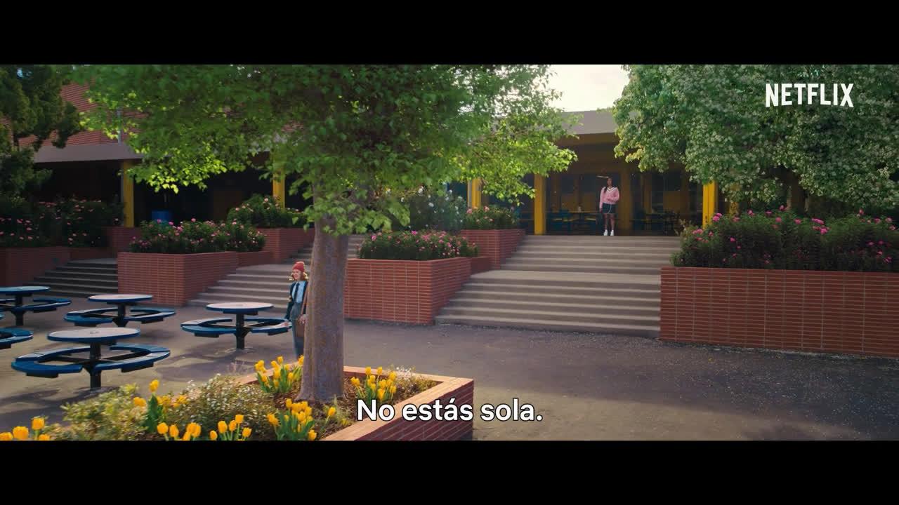 The Prom (EN ESPAÑOL) | Tráiler oficial Trailer