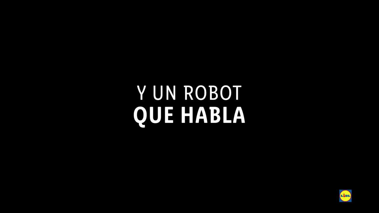 LIDL El Secreto de la Navidad🎄   Lidl España - Trailer anuncio