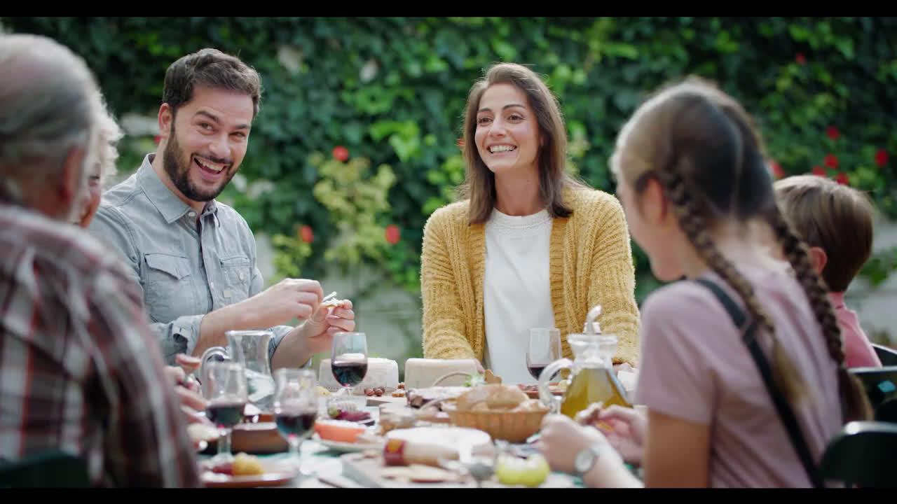 'Extremadamente nuestros', de Family Agencia para Junta de Extremadura (Extremadura Avante) Trailer