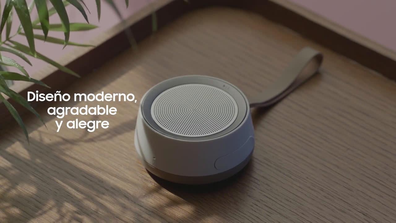 Samsung Accesorios Living Series anuncio
