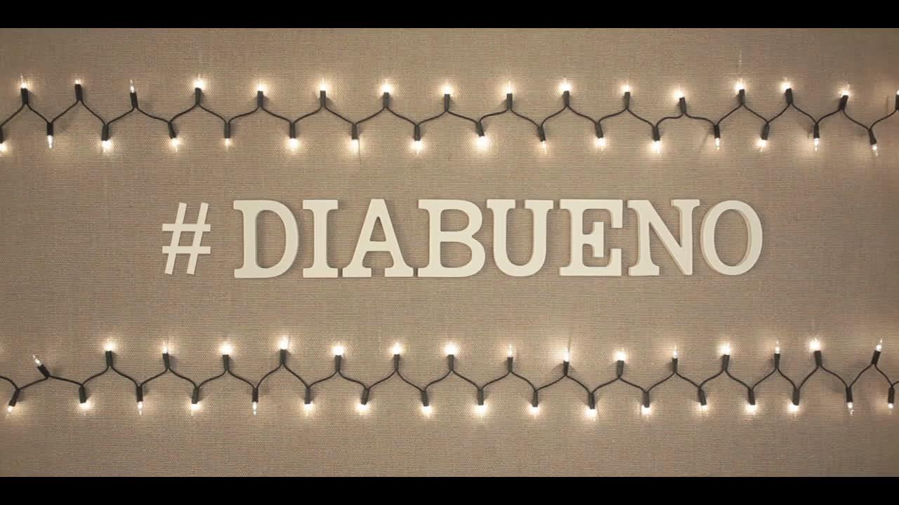 Mahou #Diabueno - Mahoudrid anuncio