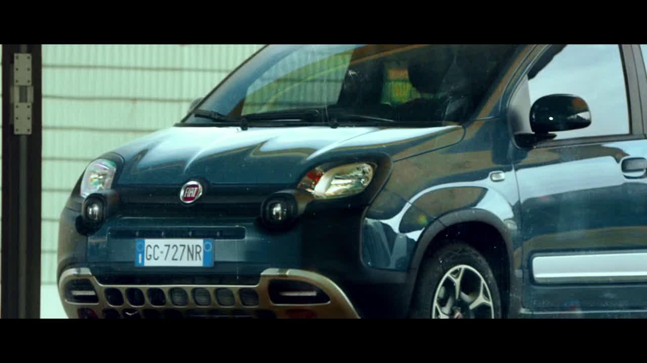 Nuevo Panda City Life Trailer