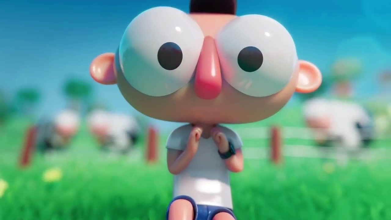 Nintendo Unspottable - Launch Trailer - Nintendo Switch anuncio